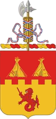 157th Field Artillery Regiment COA.png