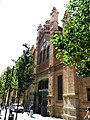162 Mercat de Sants, c. Sant Jordi 6 (Barcelona).jpg