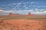Spearhead Mesa