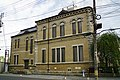 171103 Morioka Takuboku and Kenji Museum Morioka Iwate pref Japan04n.jpg