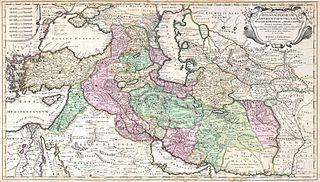 Ottoman–Persian War (1730–1735)