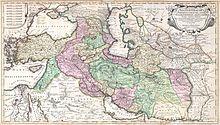تاريخ العراق ولاية البصرة