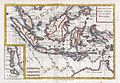 1780 Raynal and Bonne Map of the East Indies (Singapore, Java, Sumatra, Borneo) - Geographicus - Moluques-bonne-1780.jpg