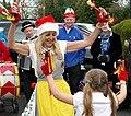 18.12.16 Ringheye Morris Dance at the Bird in Hand Mobberley 176 (31616892361).jpg
