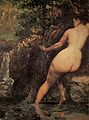 1868 Gustave Courbet - The Source (Detail).jpg