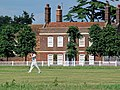 18th-century house 'The Limes' at Matching Green, Essex, England.jpg