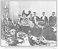 1910-05-18, Actualidades, Banquete a la Fornarina, Alba.jpg