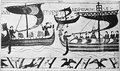 1911 Britannica - Bayeux Tapestry - Normans4.png