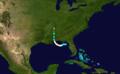 1912 Atlantic hurricane 4 track.png
