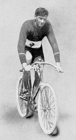Rudolph Lewis