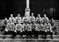 1913 Clemson Tigers baseball team (Taps 1914).png