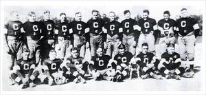 1920 Canton Bulldogs season - Canton Bulldogs team.