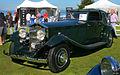 1933 Rolls-Royce Phantom II Continental Gurney Nutting Sedanca DHC - green - fvl.jpg