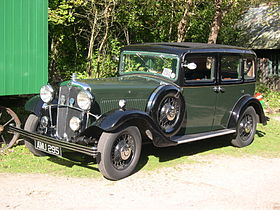 1935 Morris Oxford Sixteen 4343081473.jpg