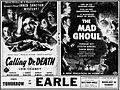 1944 - Earle Theater Ad - 14 Jan MC - Allentown PA.jpg