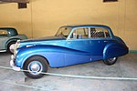 1955 Armstrong Siddeley Sapphire - Side view.jpg