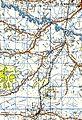 1955 Te Awamutu - Te Mawhai - Te Kawa North Island Main Trunk map.jpg