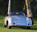 1959 Porsche 356 convertible - fv (12913187673).jpg