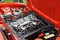 1980 Triumph Dolomite Sprint engine (4658402751).jpg