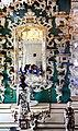 19850712390AR NB Arnstadt Neues Palais Schloßmuseum Porzellan.jpg