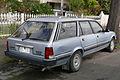 1988 Peugeot 505 GTI station wagon (2015-07-24).jpg