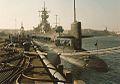 1990 Oct Russian Tour of USS Guitarro (SSN-665).jpg