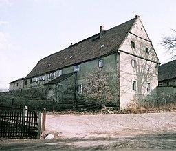 Steinbruchweg in Bannewitz