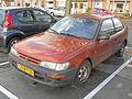 1993 Toyota Corola 1.3 3 Door (8150804642).jpg