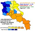 1996 Presidential election in Armenia.jpg