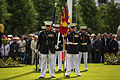 1st Marine Division commemorates the 97th anniversary of the battle of Belleau Wood 150531-M-JE159-116.jpg