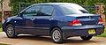 2002-2003 Mitsubishi Lancer (CG) Exceed sedan 01.jpg