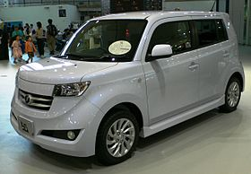Hybrid Car Engine Design