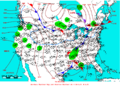 2006-02-02 Surface Weather Map NOAA.png
