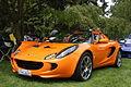 2006 Lotus Elise (4656104280).jpg