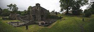 Bonawe - Ancient Iron Furnace