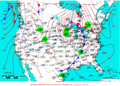 2008-04-26 Surface Weather Map NOAA.png