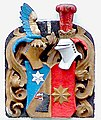 20080316110DR Elstra Schloß Wappen von Hartmann-Knoch.jpg