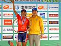 2008TourDeTaiwan Stage7 Stage Champion.jpg