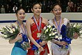 2008 Skate America Ladies Podium.jpg