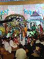 2009 Shri Shyam Bhajan Amritvarsha Hyderabad42.JPG