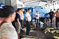 2010 07 13890 6459 Chenggong Chenggong Fishing Harbor Fish auctions Taiwan.JPG