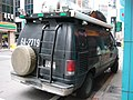 2010 FIFA World Cup on Era News SNG vehicle - right & back.jpg