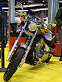 2010 Honda Fury at the 2009 Seattle International Motorcycle Show 6.jpg