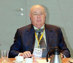 Vladimir Resin - Image: 2011 10 Wladimir Iossifowitsch Ressin 3235