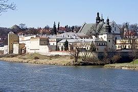 20110327 Krakow Salwator Monastery 8010.jpg