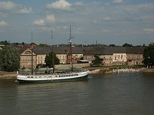 20120615Reduit Mainz-Kastel.jpg