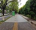 20120730甘肃兰州黄河岸边中山桥附近沿河路全景 - panoramio.jpg