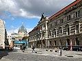 20120827010DR Dresden Neumarktgebiet Salzgasse Albertinum.jpg