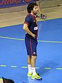 2012 2013 - Juanín García - Flickr - Castroquini-FCB.jpg