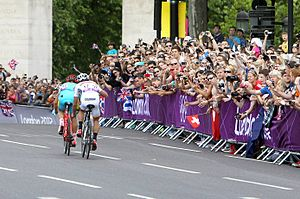 2012 Cycling Men road race - Vino Uran.jpg